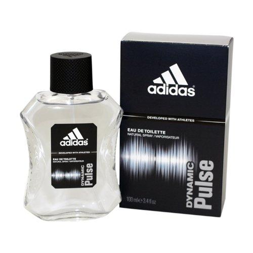 Original Adidas EDT 100ml Dynamic Pulse / Eau de Toilette / für ihn / for men