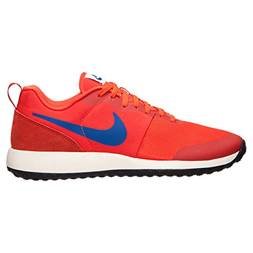 Nike Elite Shinsen Hommes Baskets 801780 Sneakers Chaussures team orange game royal sail 846