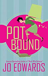 Pot-bound (Kate King Series Book 2)