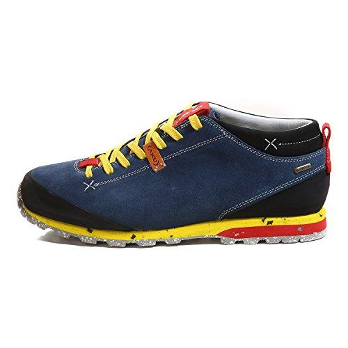 AKU BELLAMONT GTX Unisex-Erwachsene Outdoor Fitnessschuhe Multicolor