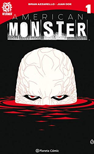 American Monster: Volumen