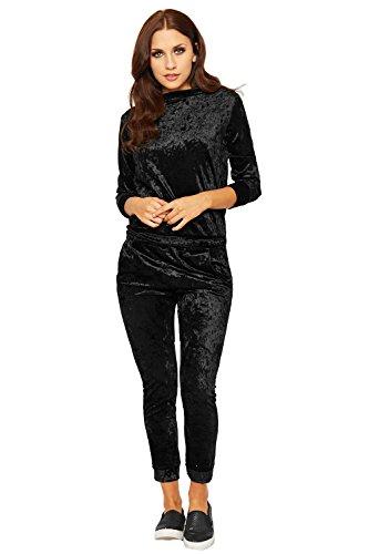 wearall-damen-gebrochen-velour-lounge-einstellen-damen-top-leggings-tasche-zwilling-einstellen-schwa