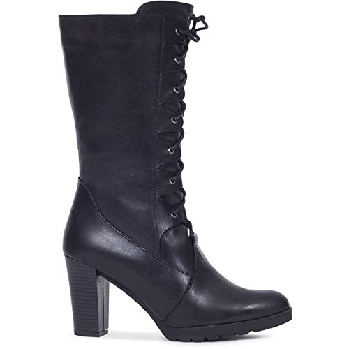 a8f3e580 miMaO ShopOnline, Unisex-Erwachsene Stiefel & Stiefeletten, Custom - Größe:  38 EU