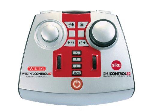 SIKU - 7410 - Radio Commande - Télécommande Wiking - Métal