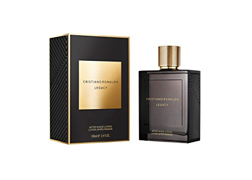 Cristiano Ronaldo After Shave, 1er Pack (1 x 100 ml)