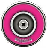 Kobra HP051 400ml Aerosol Spray Paint - Fluorescent Pink