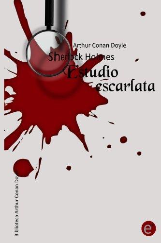 Estudio escarlata (Biblioteca Arthur Conan Doyle nº 1) par Arthur Doyle