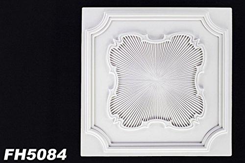 10-pu-platten-deckenrosetten-rasterdecken-stuck-dekor-stossfest-60x60cm-fh5084