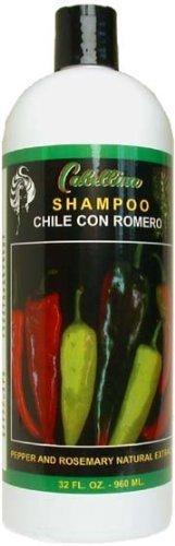 Chile Romero Shampoo 32 Oz by Cabwllion [Beauty]