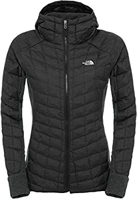 The North Face Thermoball Hybrid Gordon Lyons Hoodie Women
