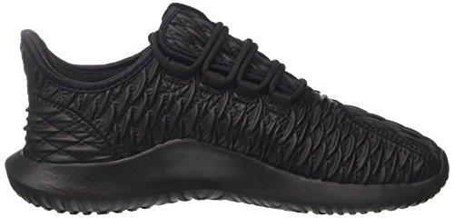 adidas Tubular Shadow, Sneakers Basses Homme Noir (Cblack/cblack/utiblk)