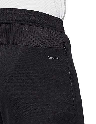adidas Regi18 TR - Pantalón, Hombre, Negro, M
