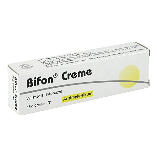 Bifon 10mg/g Creme 15 Gramm