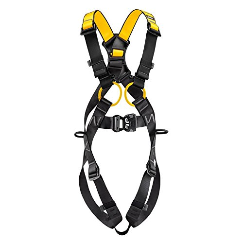 petzl-c73aaa-1-newton-european-version-fall-arrest-harness-size-1-black-yellow
