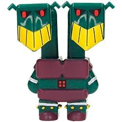 Mazinger Z - Figura Doublas M2, colección Pixel, 7 cm (SD Toys SDTSDT20686)