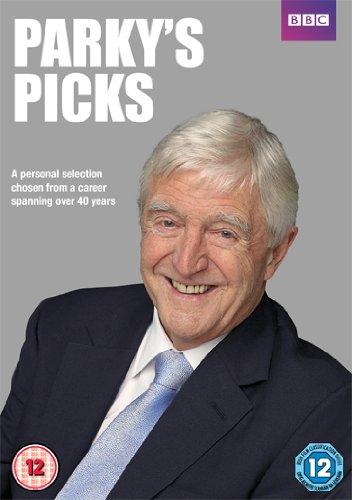 Michael Parkinson - Parky's Picks
