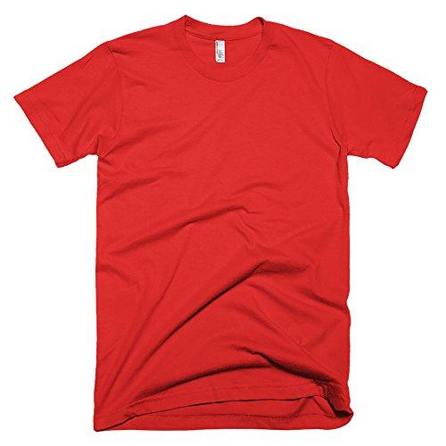 amereican-apparel-camiseta-lisa-basica-de-algodon-super-suave-de-manga-corta-unisex-hombre-mujer-gra