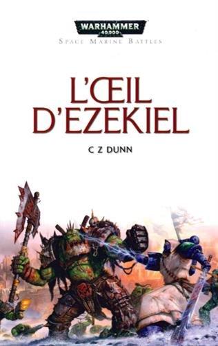 L'oeil d'Ezekiel