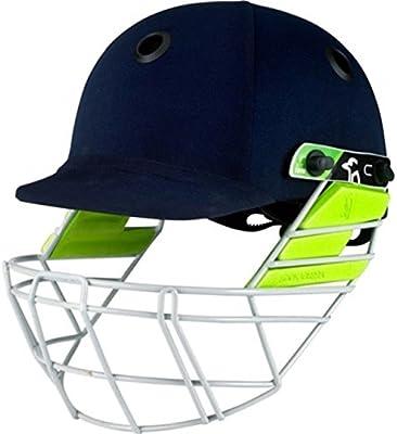 Kookaburra Pro 250Mini casco de bateo Cricket batsmen cabeza de protección
