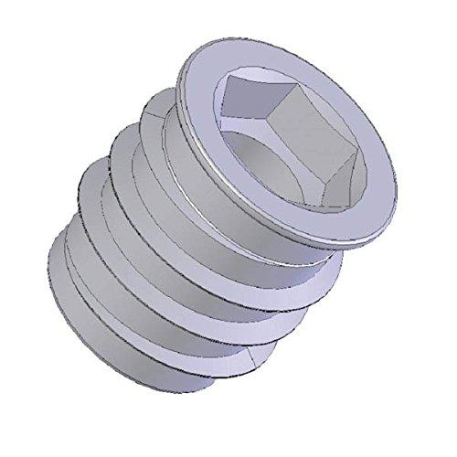 ronin-furniture-fittingsr-100-stuck-einschraubmuffe-einschraubmutter-ohne-kragen-12-mm-m5-innengewin