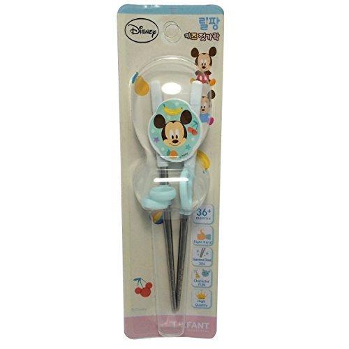 Disney Baby, Mickey Maus und–Stäbchen, für Rechtshänder