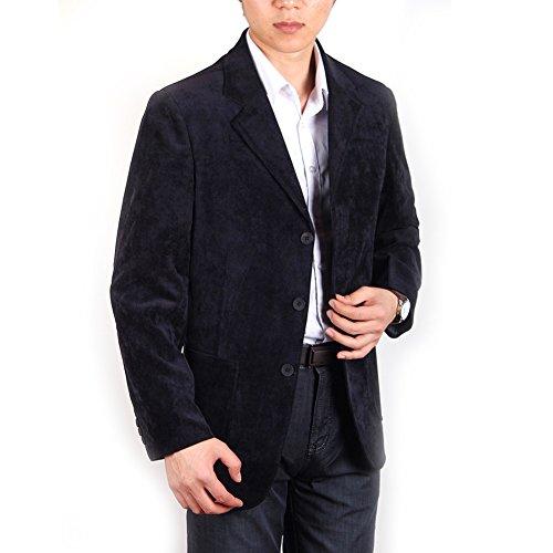 BiSHE -  Giacca da abito  - Uomo Navy blue