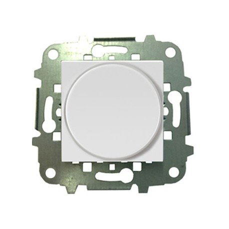 Niessen zenit - Regulador electronico pulsación zenit blanco