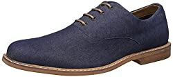 Call It Spring Mens Imagna Navy Formal Shoes - 10 UK/India (44 EU) (11US)