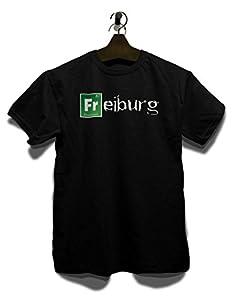 Freiburg T-Shirt - Verschiedene Farben / Groessen