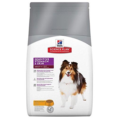 Hill's Hills PET Nutrition Haustierfutter - 12000 g