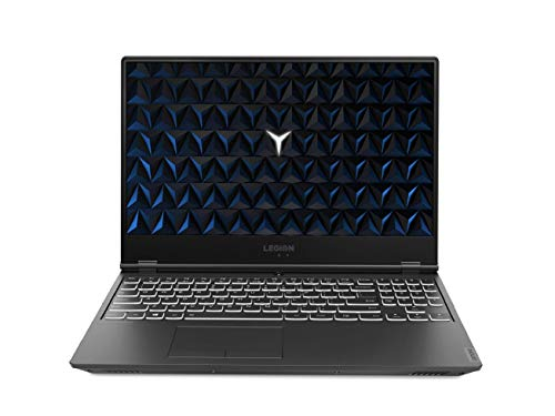 Lenovo Legion Y540 9th Gen Intel core i7 15.6 inch FHD Gaming Laptop (16GB/1TB SSD/Windows 10/MS Office/6GB NVIDIA RTX2060 Graphics/Black/2.3Kg)81SX00G6IN