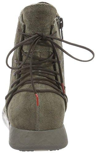 Grau Da 20 vulcano Sneakers Pensare Griasdi Femme vulcano Femme Griasdi Ginnastica 20 Basses Scarpe Grau Think Bassi wTFqn