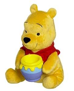 Winnie the Pooh TOMY Rumbly Tumbly Pooh