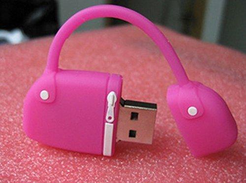Bestore  UM-C81A-WXZ1 externe Festplatte (2,5 cm (1 Zoll), 480rpm, 8GB, USB) rosa