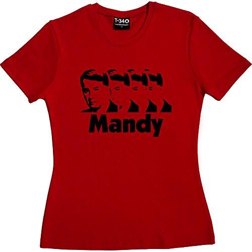 T34 Mandy Women's T-Shirt