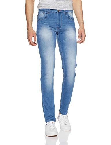 Newport by Unlimited Men's Slim Fit Jeans (275947631_BLUE-SS_34)