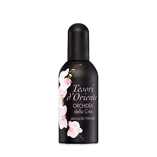 Tesori d'Oriente - Profumo Aromatico, Orchidea della Cina - 100 ml