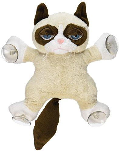 "Preisvergleich Produktbild Grumpy Cat 10"" Window Cling"
