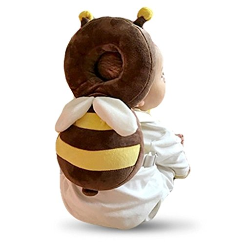 Cute Baby Marienkäfer Kostüm - Laat Cute Schutzkissen für Babys, Engelsflügel,