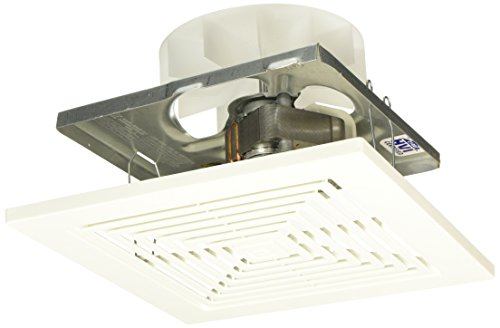 Broan 1671F Finish Pack. Motor Assembly and Grille. 70 CFM by Broan -