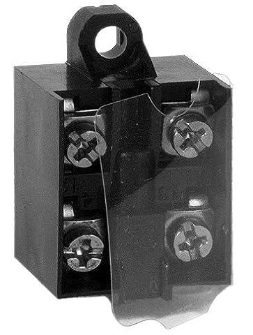 Telemecanique Capteurs xesp2051Bloc contact pour XCR limite Interrupteur, 1NO, 1NC