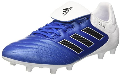 wholesale dealer 1d1f4 37468 adidas Copa 17.3 FG, Scarpe da Calcio Uomo, Blu (Bluec Black