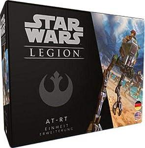 Asmodee FFGD4601 Star Wars: Legion-at-RT - Ampliación