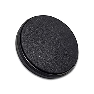 Allita Magnetic Holder Car Mobile Phone Self Adhesive Multifunctional Ultra-Thin Smartphone, tablet, very strong adhesion. Car Mobile Phone Holder for iPhone Xs/X/8/7, Samsung S9/S8, Huawei