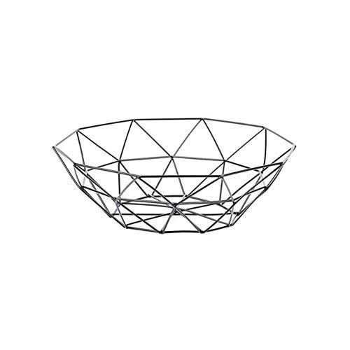 Starter fruit basket- nordic in metallo frutta cestino ferro piatto di frutta casa prodotti snack basket