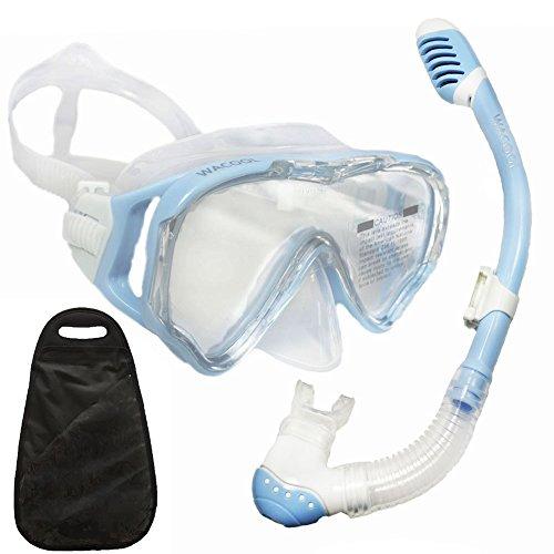 wacool-snorkel-snorkel-paquete-set-para-ninos-youth-junior-anti-fog-revestimiento-de-cristal-mascara