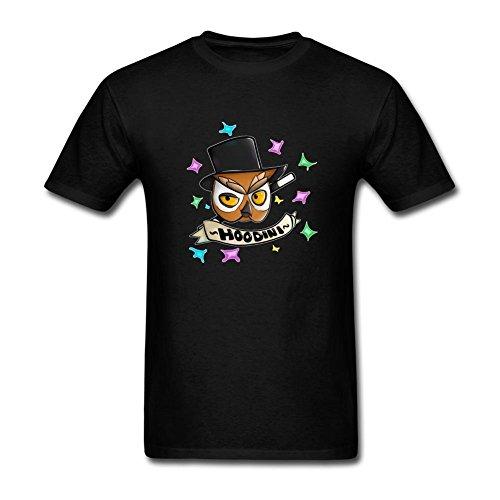 ukc5bd-da-uomo-hoodini-vanoss-gioco-t-shirt-black-small