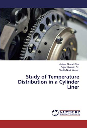 Study of Temperature Distribution in a Cylinder Liner