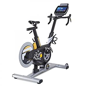 ProForm Indoor Fahrrad Tour de France 5.0: Amazon.de