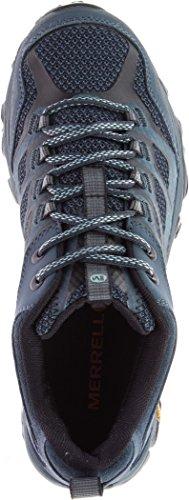 Merrell Moab Fst GTX, Chaussures de Randonnée Basses Femme